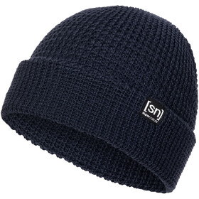 super.natural City Beanie, blue iris
